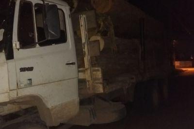 up ag 16644 f0678444 e04c ba05 a107 d0c3227631a6 - Fiscalização na rodovia PA-263 apreende caminhões com madeira ilegal