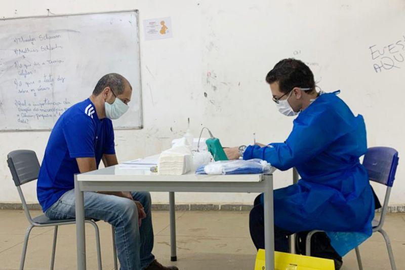 Policlínica Itinerante está em Altamira e Parauapebas
